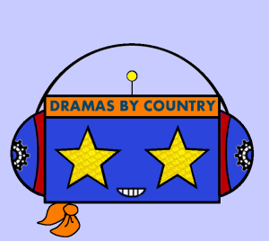 DRAMAS BY COUNTRY