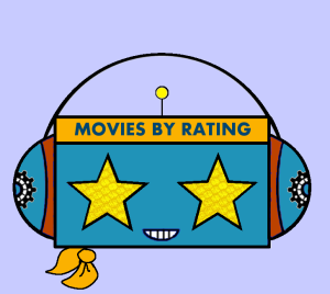 MOVIES BY RATING