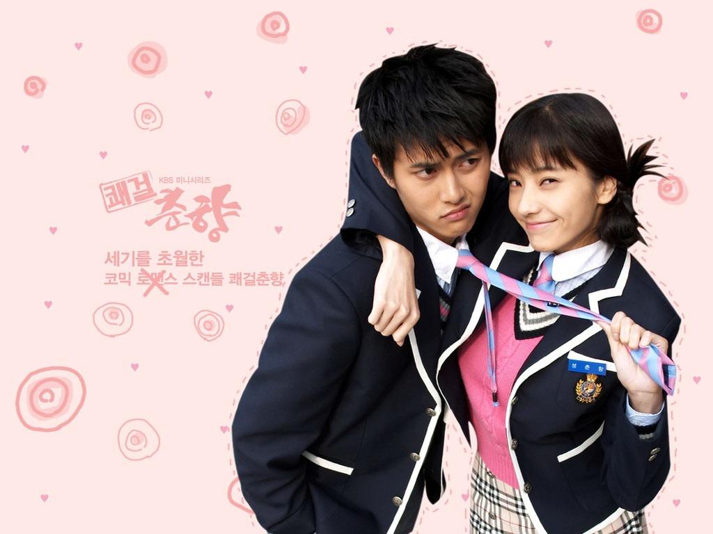 Delightful Girl Choon-Hyang Korean Drama | Dramas Whoo!