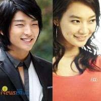 Lee Jun Ki and Shin Min Ah In New Drama Together!