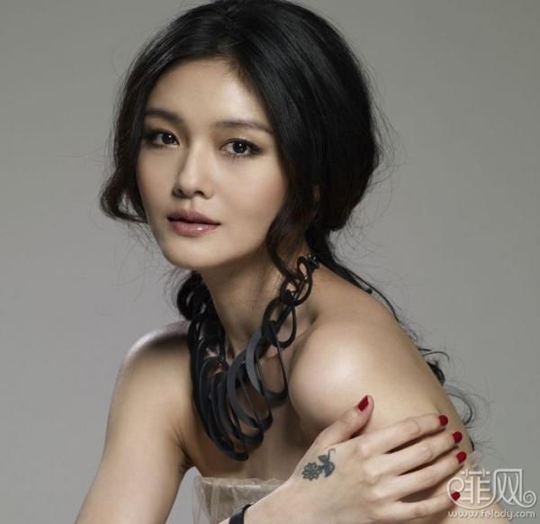 Queenka of June: Barbie Hsu | Dramas Whoo!