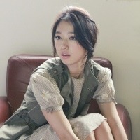 Queenka of August: Park Shin Hye