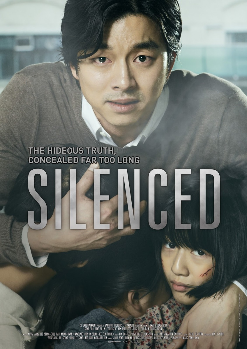 Silenced: Korean Movie Review