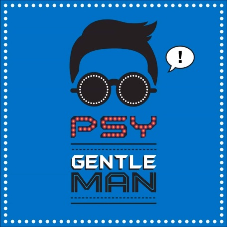 psy gentleman korean