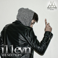 Free Mixtape of the Month: i11evn - The Next Top 5