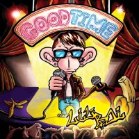 Free Mixtape of the Month: Lil Boi - Good Time