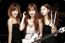 rubber duckie korean band