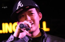 i11evn korean rapper 5