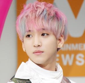 baro pink hair