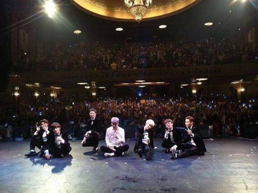 block b in dc