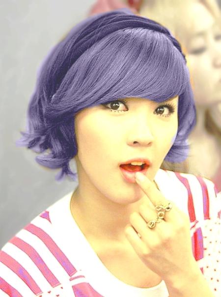 jiyoon lavender