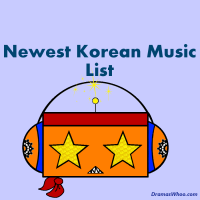 New Korean Music Videos: 26 April 2013