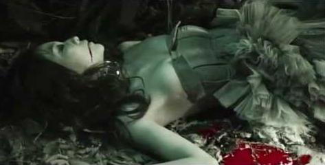 she's gone gdragon disturbing Music videos